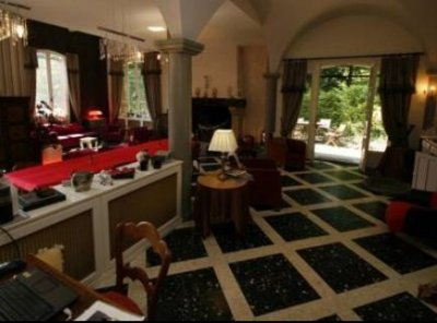 Logement pour curiste à Uriage-les-Bains photo 3 adv0308192