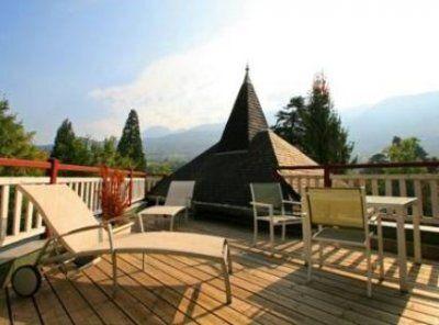 Logement pour curiste à Uriage-les-Bains photo 7 adv0308192