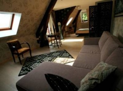 Logement pour curiste à Uriage-les-Bains photo 10 adv0308192