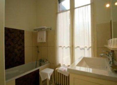 Logement pour curiste à Uriage-les-Bains photo 12 adv0308192