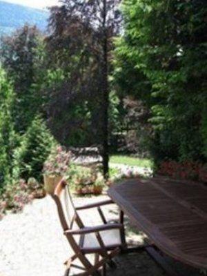 Logement pour curiste à Uriage-les-Bains photo 15 adv0308192