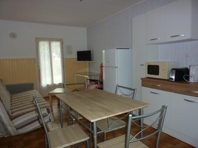 Logement pour curiste à Barbotan-les-Thermes photo 0 adv22091923