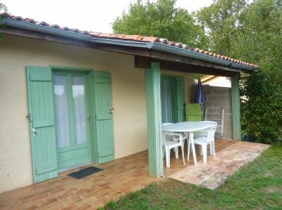 Logement pour curiste à Barbotan-les-Thermes photo 3 adv22091923