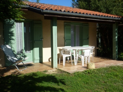 Logement pour curiste à Barbotan les Thermes photo 4 adv25091927