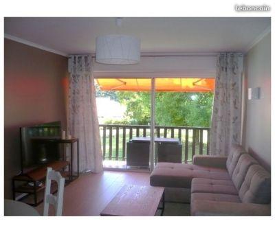 Logement pour curiste à Cambo-les-Bains photo 1 adv29091942