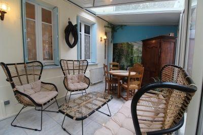 Logement pour curiste à Rochefort photo 0 adv03101953