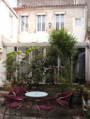 Logement pour curiste à Rochefort photo 6 adv03101953