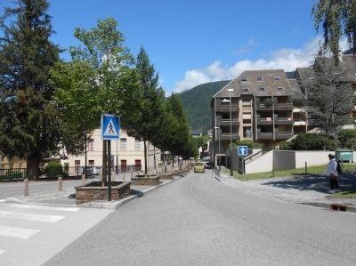 Logement pour curiste à Bagnères-de-Luchon photo 6 adv05101957