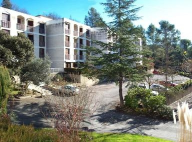 Logement pour curiste à Gréoux-les-Bains photo 4 adv05101958