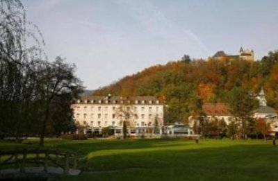 H tel au coeur des alpes sur la commune d 39 uriage les bains - Hotel les terrasses uriage ...
