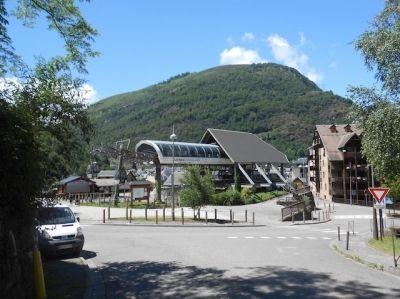 Logement pour curiste à Bagnères de Luchon photo 3 adv09101967
