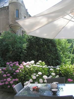 Logement pour curiste à Vichy photo 0 adv16101976