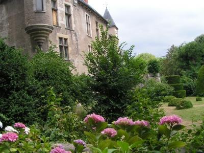 Logement pour curiste à Vichy photo 8 adv16101976