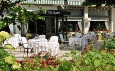 Logement pour curiste à Divonne-les-Bains photo 0 adv0308198