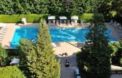 Logement pour curiste à Divonne-les-Bains photo 1 adv0308198