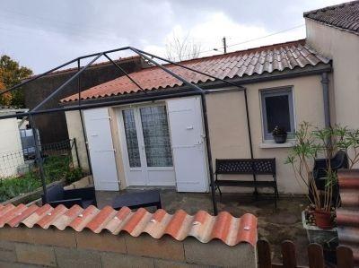 Logement pour curiste à Tonnay-Charente photo 4 adv25101988