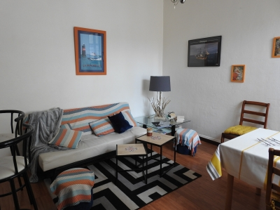 Logement pour curiste à Rochefort photo 8 adv09111992