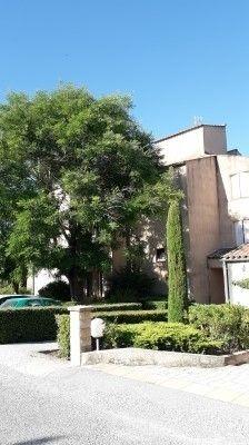 Logement pour curiste à Gréoux-les-Bains photo 0 adv09111994