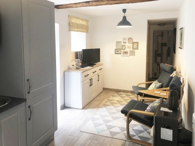 Logement pour curiste à Ornolac-Ussat-les-Bains photo 0 adv13111996