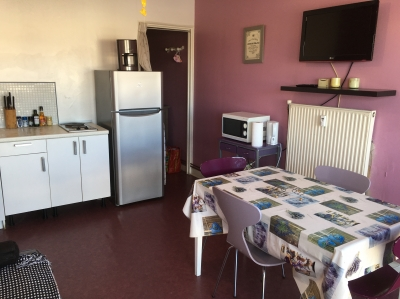 Logement pour curiste à Balaruc-les-Bains photo 6 adv20112000