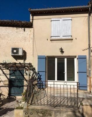 Logement pour curiste à Gréoux-les-Bains photo 0 adv23112001