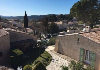 Logement pour curiste à Gréoux-les-Bains photo 1 adv23112001