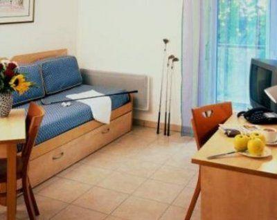 Logement pour curiste à Divonne-les-Bains photo 5 adv0308201