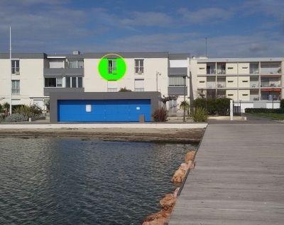 Logement pour curiste à Balaruc-les-Bains photo 0 adv15122020