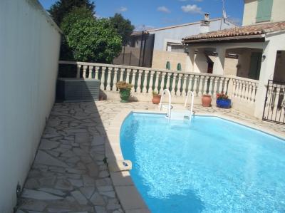 Logement pour curiste à Poussan photo 2 adv27122023
