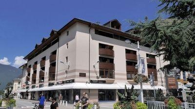 Logement pour curiste à Brides-les-Bains photo 4 adv17012039