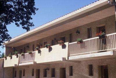 Logement pour curiste à Gréoux-les-Bains photo 1 adv19012048