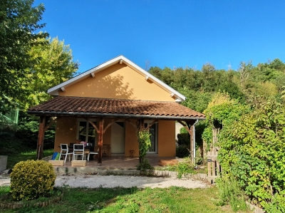 Logement pour curiste à Cransac-les-thermes photo 3 adv01022069