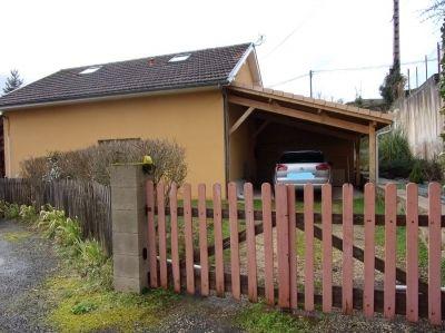 Logement pour curiste à Cransac-les-thermes photo 4 adv01022069