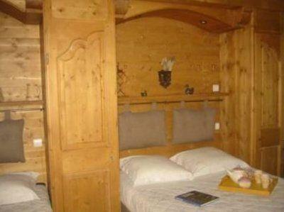 Logement pour curiste à Saint-Gervais-les-Bains photo 1 adv0708209