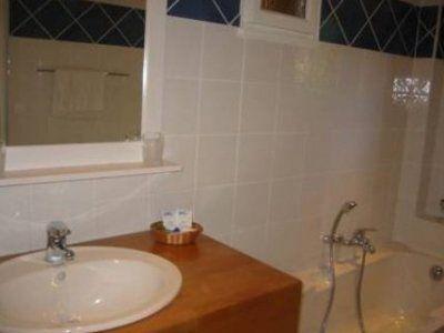 Logement pour curiste à Saint-Gervais-les-Bains photo 2 adv0708209