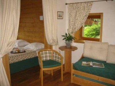 Logement pour curiste à Saint-Gervais-les-Bains photo 13 adv0708209