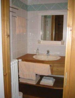 Logement pour curiste à Saint-Gervais-les-Bains photo 16 adv0708209