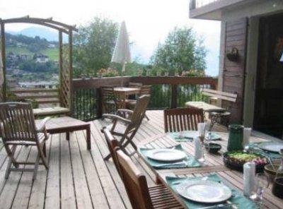 Logement pour curiste à Saint-Gervais-les-Bains photo 18 adv0708209