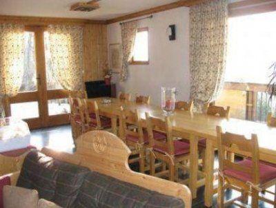Logement pour curiste à Saint-Gervais-les-Bains photo 19 adv0708209