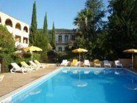 Location hôtel vacances Amélie-les-bains