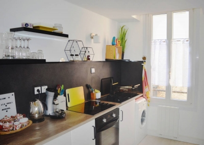 Logement pour curiste à Aix-les-Bains photo 2 adv14032129