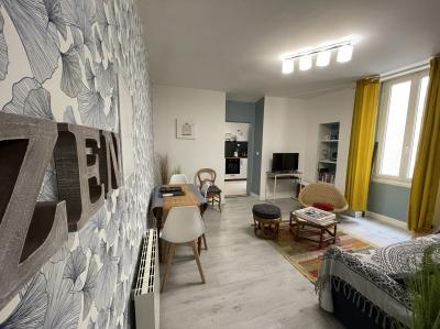 Logement pour curiste à Aix-les-Bains photo 9 adv14032129