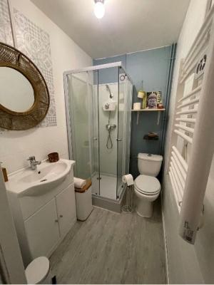 Logement pour curiste à Aix-les-Bains photo 10 adv14032129