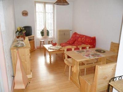 Logement pour curiste à Mont-Dore photo 0 adv03042155