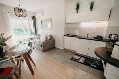 Logement pour curiste à Aix-les-Bains photo 1 adv05042157