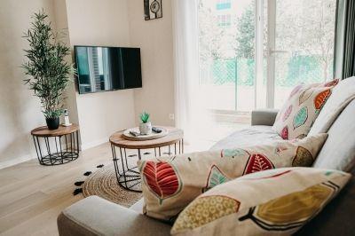 Logement pour curiste à Aix-les-Bains photo 2 adv05042157