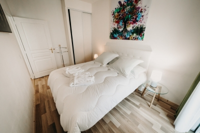 Logement pour curiste à Aix-les-Bains photo 3 adv05042157