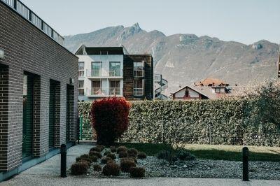 Logement pour curiste à Aix-les-Bains photo 10 adv05042157
