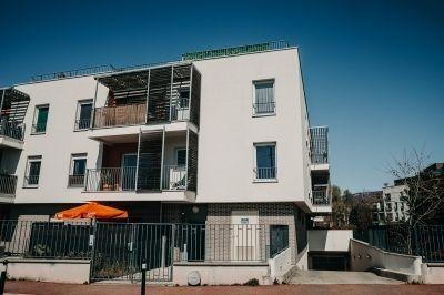 Logement pour curiste à Aix-les-Bains photo 11 adv05042157