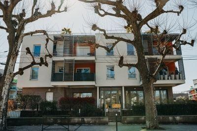 Logement pour curiste à Aix-les-Bains photo 12 adv05042157